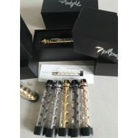 7pipe twisty glass blunt pipe smoking with quartz pipes, nice drawer gift box