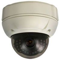 Vandal-proof Camera, Indoor Outdoor Weatherproof CCTV, IR
