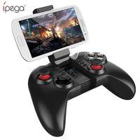 Ipega Pg-9068 Tomahawk Bluetooth Gamepad Be Useeeeeeed to Smartphones/Smart Tvs/Tablet PCS/Set Top B