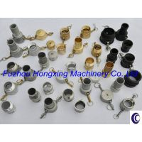 Aluminum Hose couplings