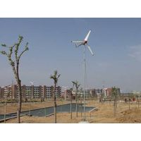 sell 600w wind turbine thumbnail image