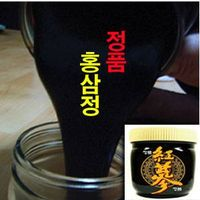 6-year-old Korean Red Ginseng Extract 100% pure original