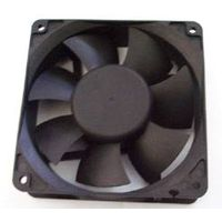 DC Brushless Fan (JD12038DC)