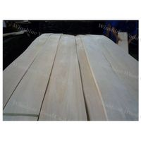 Northeast birch and white birch wood veneer