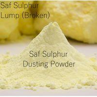 Sulphur thumbnail image