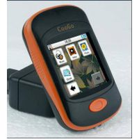 Land measurement GPS with barometer,e-compass  MG350 thumbnail image
