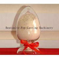 Bentonite for casting machinery thumbnail image