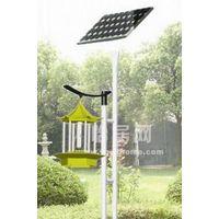 Solar LED Pest Repeller Device, Solar Pest Killer thumbnail image
