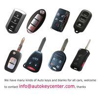 Auto keys Flip keys for Acura,Audi,Bentley,BMW,Buick,Chery,Chevrolet,Chrysler,Ford,Honda,Infiniti,Ja