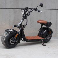 scooter eléctrico para adultos