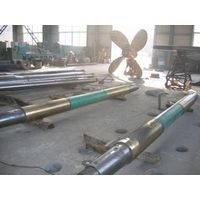marine propeller shaft