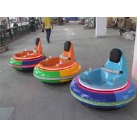 UFO kiddie Inflatable bumper car