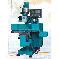 CNC Milling Machine (XJK6325) thumbnail image