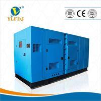 500kw diesel generator price