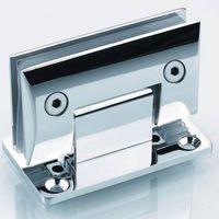 glass hinge