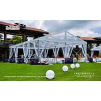 1000 People Wedding Tent 20x40m Party Tent for sale