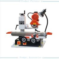 Universal Tool Grinder For Flat End Tungsten Carbide Engraving Cutters,CNC Engraver Cutters thumbnail image