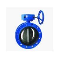 Sell Concentric Flanged Butterfly Valve thumbnail image