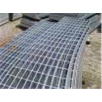 Hot-dip galvanized steel grating Galvanized steel wire Gabions High-tensile steel wire Distributor
