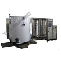 TECSUN double-door magnetron sputtering coating machine