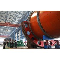 Ball mill,cement grinding mill,Clincker mill,tube mill