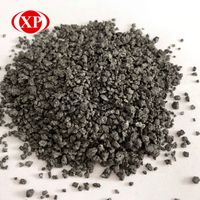 Carbon additive CPC/calcined petroleum coke thumbnail image