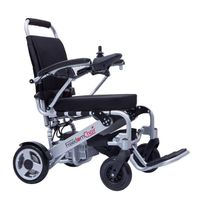 CE certificate electric power wheelchair for disabled people