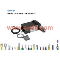 crimping tools, electrial crimper, electric crimping tool thumbnail image