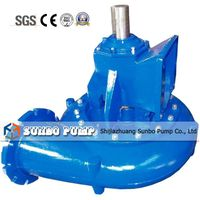 Mission Magnum XP Drilling Sand Slurry Pump
