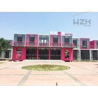 high stability container house thumbnail image