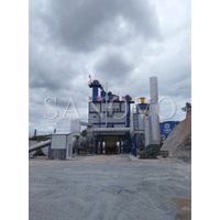 lB1500 asphalt mixing plant thumbnail image