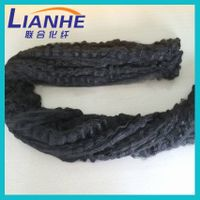 Recycled Color Polyester Tow