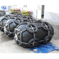 airbag marine rubber fender for boat and dock