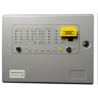 Professional Manufacture Extinguishant Control Panel for Protect Buildings