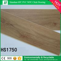 Han Shan PVC Plastic Waterproof Lock floor