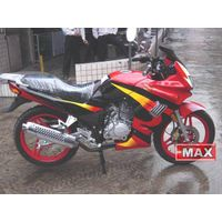 racing motorbike for 200cc with disc(EM200-6)