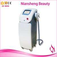 E - LIGHT + OPT multifunction beauty equipment