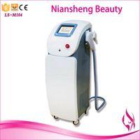 E - LIGHT + OPT multifunction beauty equipment