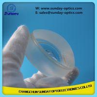 Optical Glass Achromatic Lenses triplet lens thumbnail image