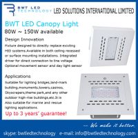 BWT LED Canopy Light 100W 3 Years' Guarantee