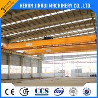 Workshop Overhead Bridge Crane 10 ton 50 ton EOT Crane Price thumbnail image