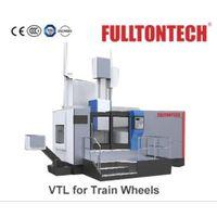 China CNC Vertical lathe- VTL thumbnail image