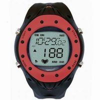 Professional wireless  heart rate monitor