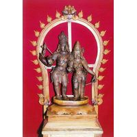 God Idols in Panchaloham