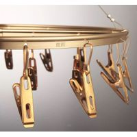 Aluminium alloy Underwear drying rack