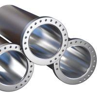 Hydraulic cylinder barrel