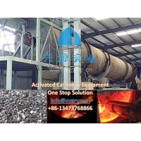 Factory supply Multi Steam Injection Activated Carbon Kiln thumbnail image