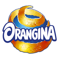 ORANGINA soft drink