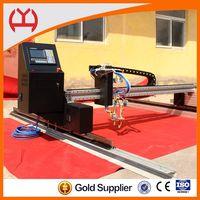 High accuracy metal plasma cutting machine price in india thumbnail image