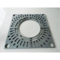 smc/bmc composite tree grate